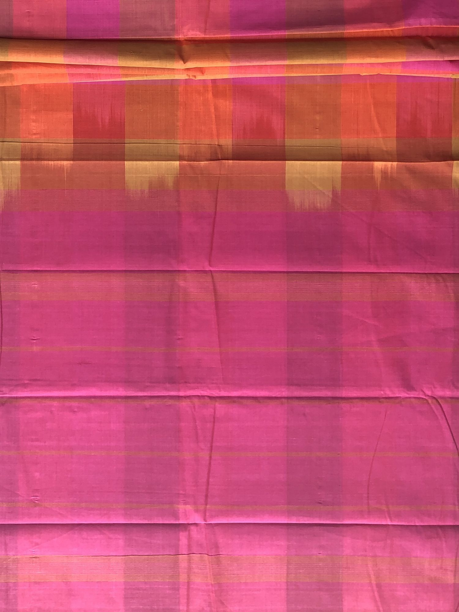 The Miṭṭāy Kattam Saree