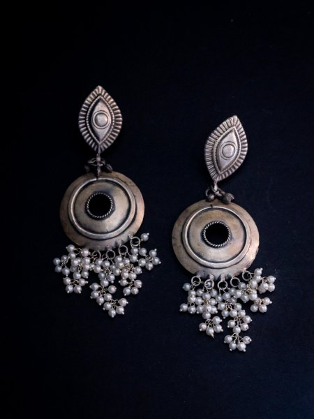 Eye and Disc Danglers