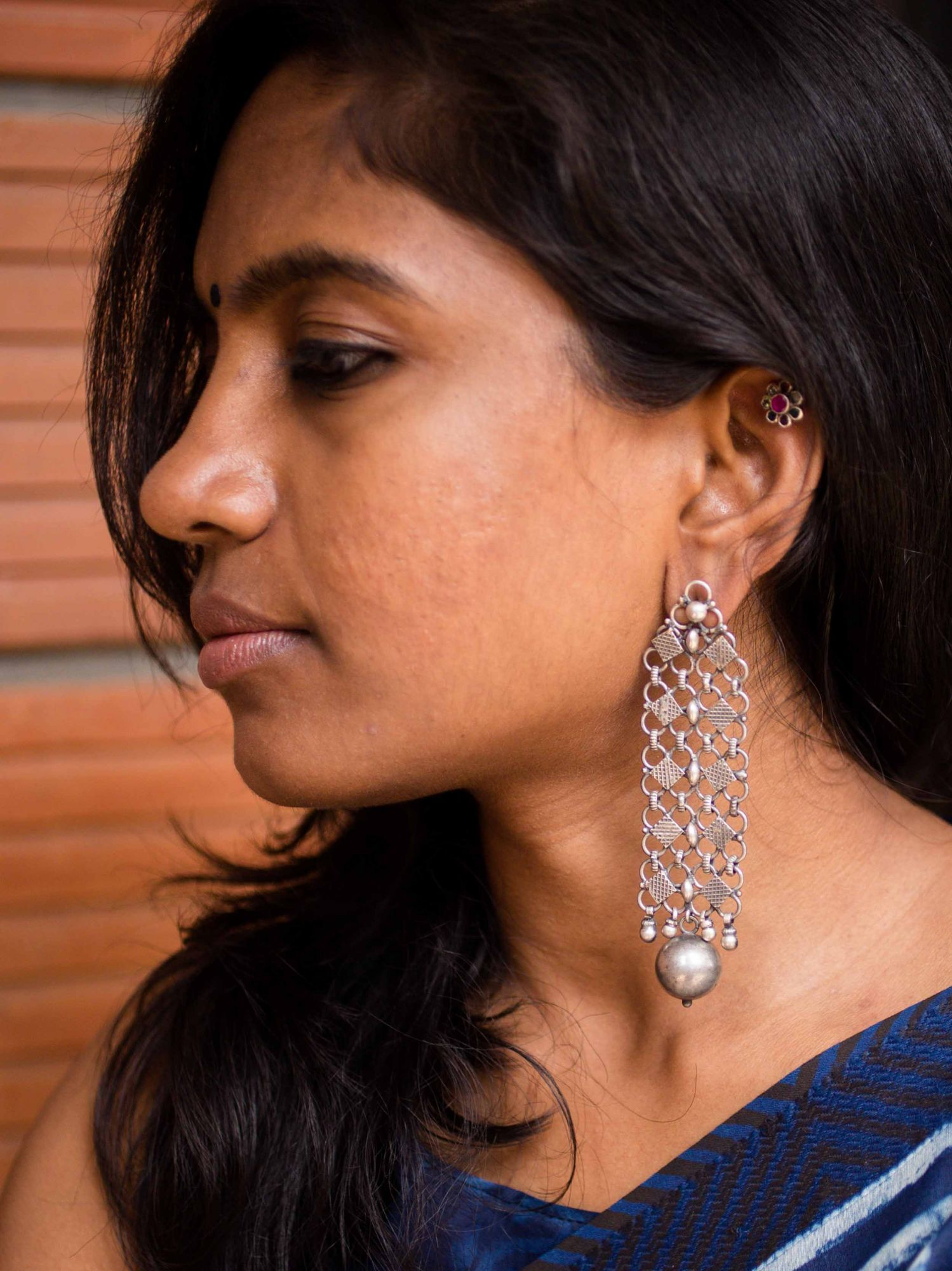Trellis Earrings